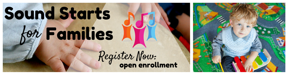 Register Now open enrollment