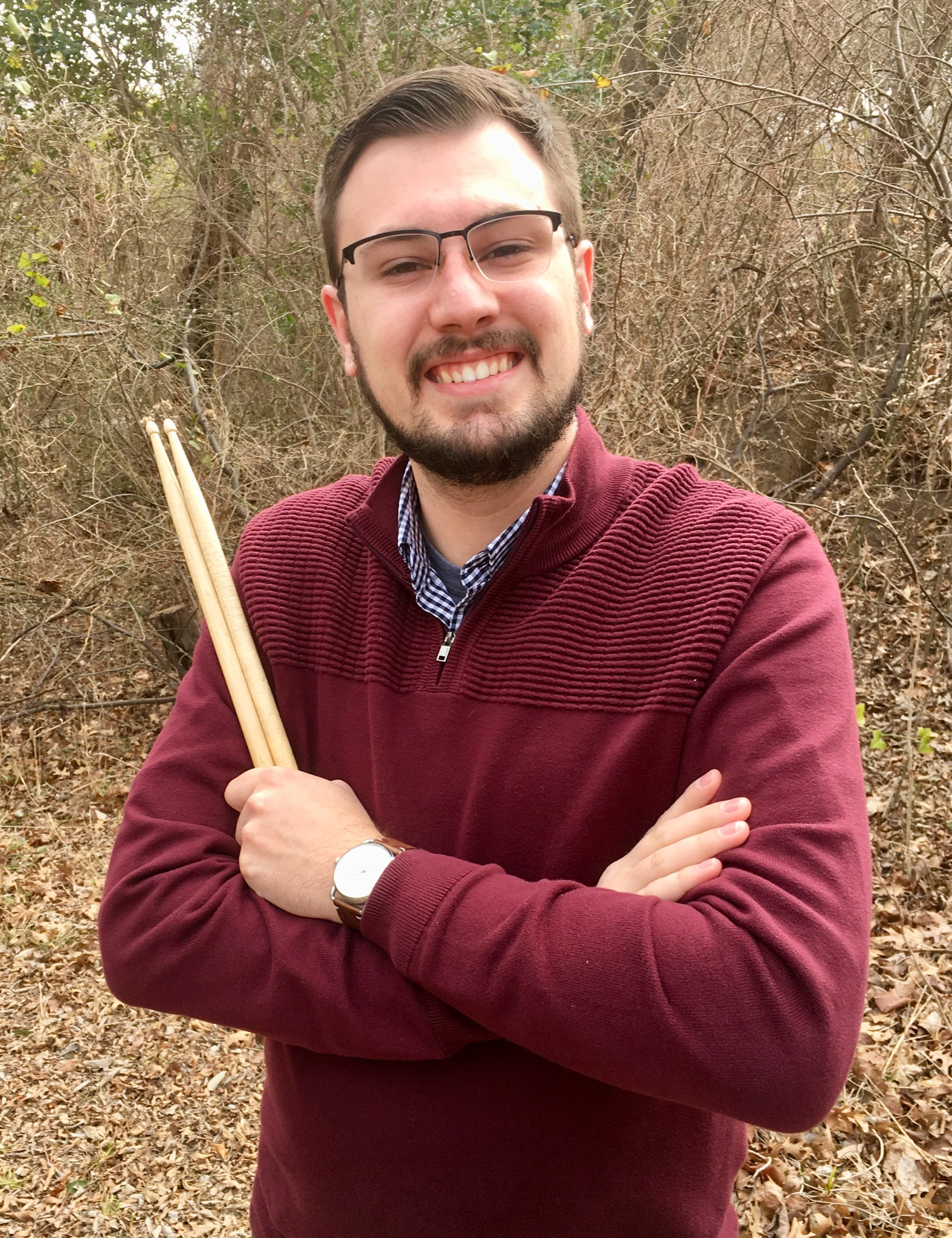 Tyler Smith, MT-BC