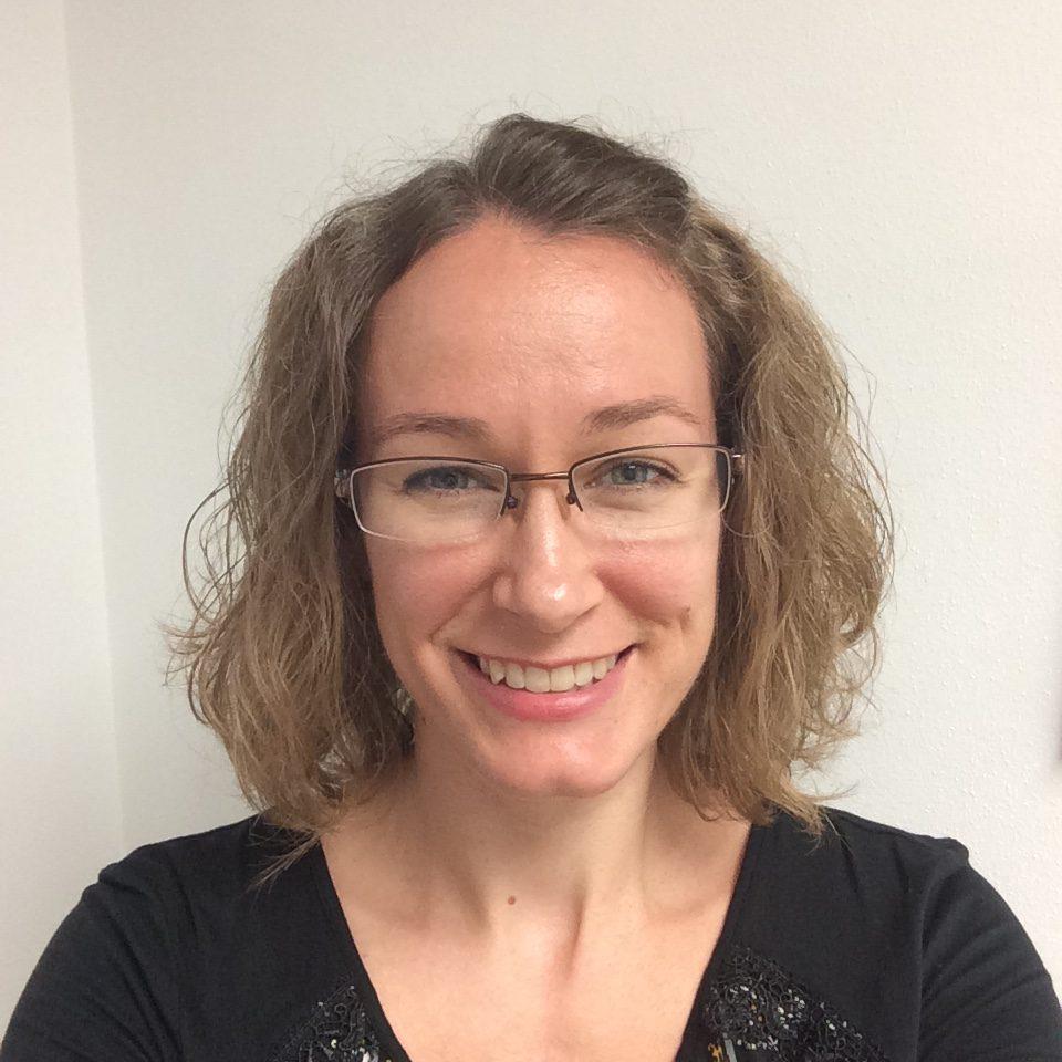 Melissa Heffner, MT-BC