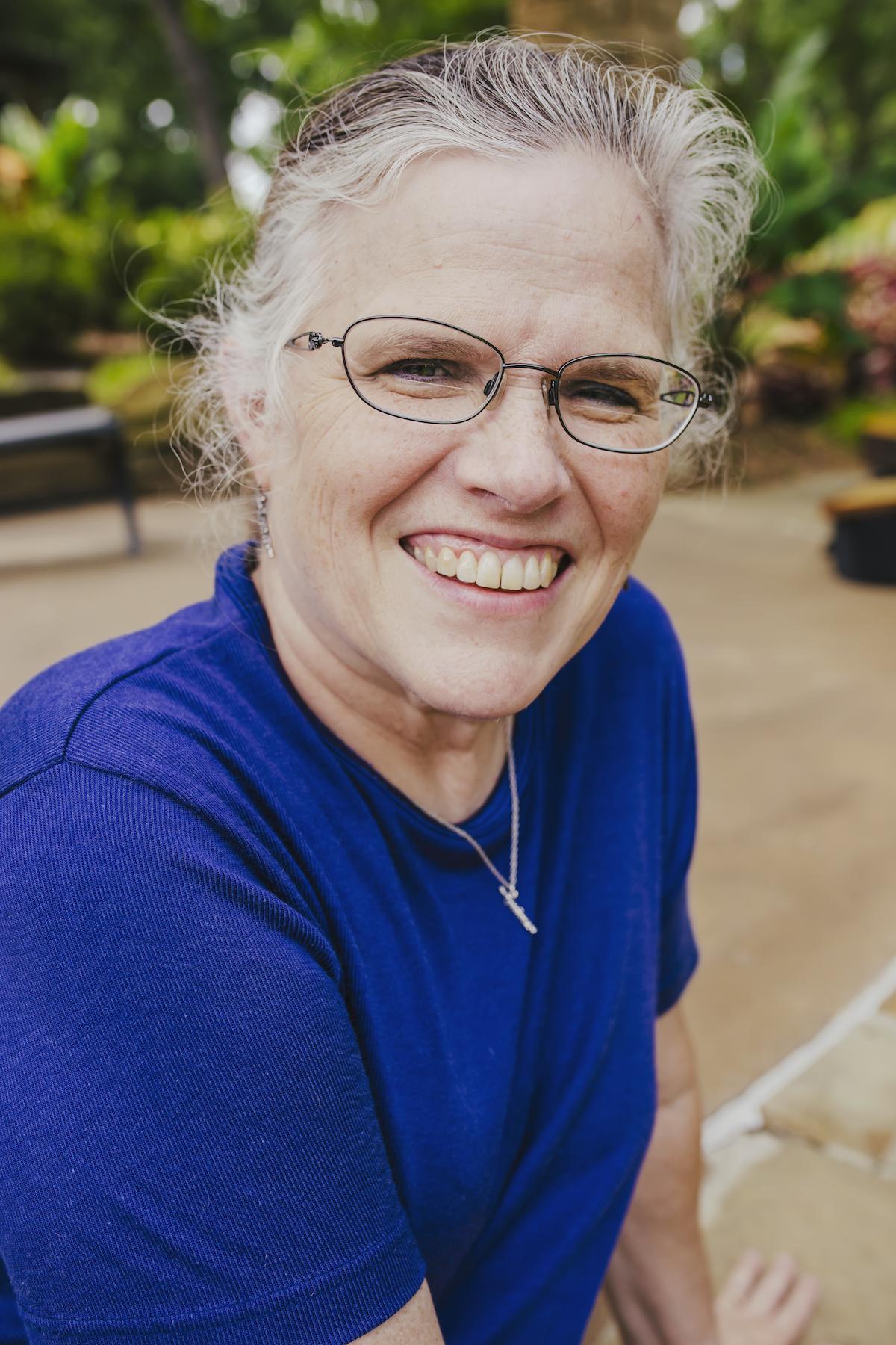 Catherine Elkins, MT-BC