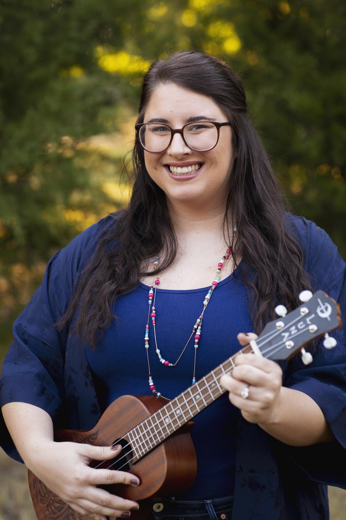 Carlee Efeney, MT-BC